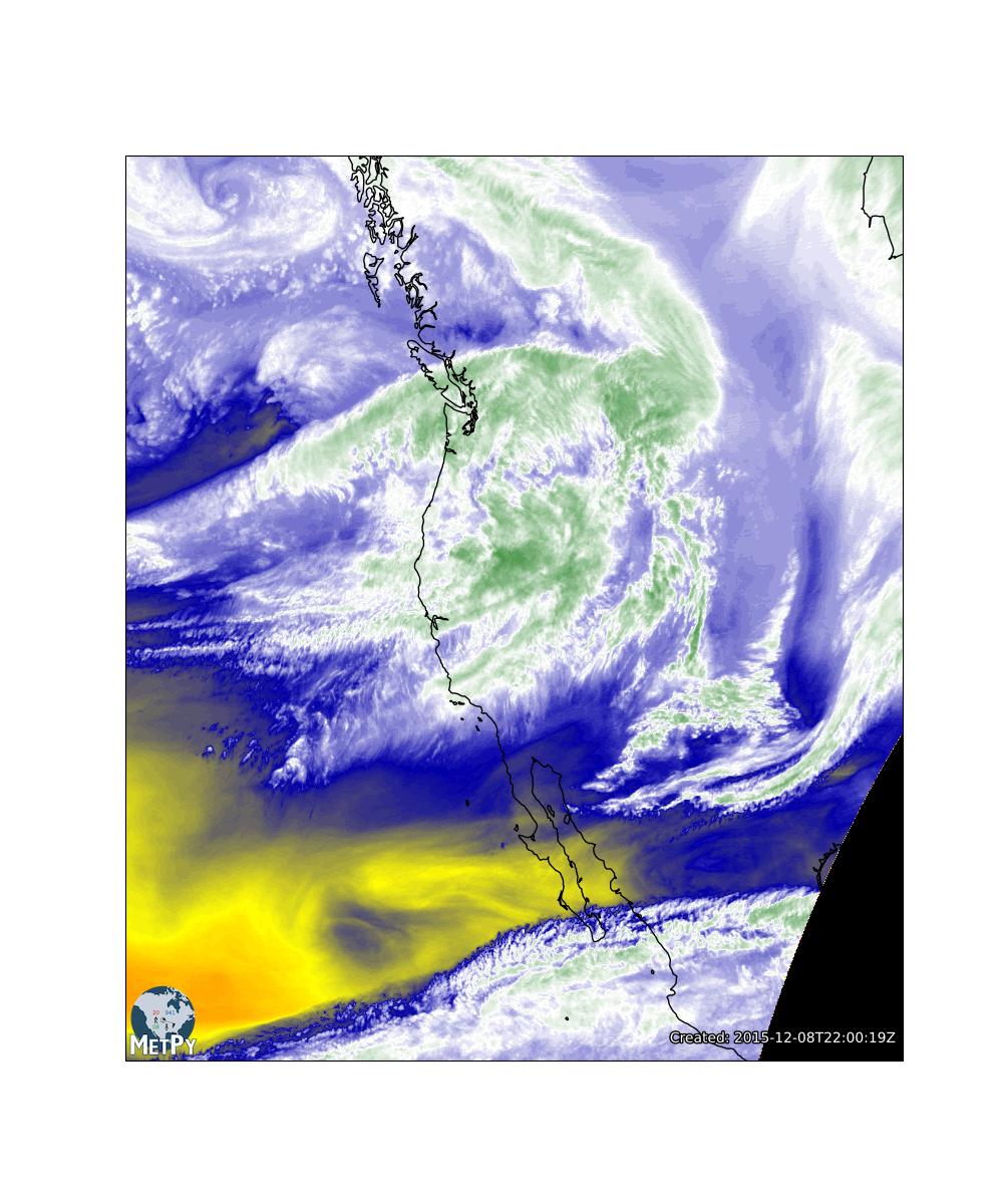 Example Satellite Image